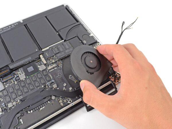 Греется MacBook что нужно сделать