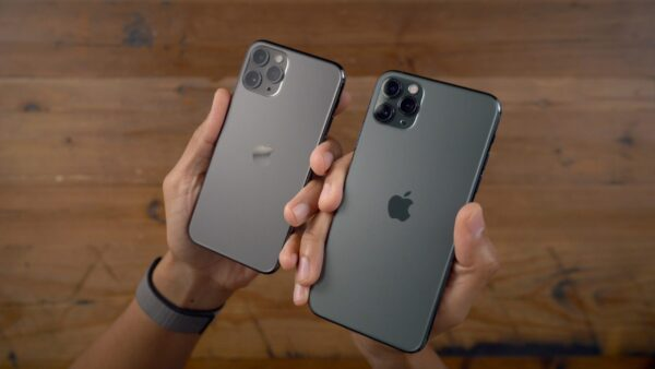 Чем iPhone 12 отличаться от iPhone 11