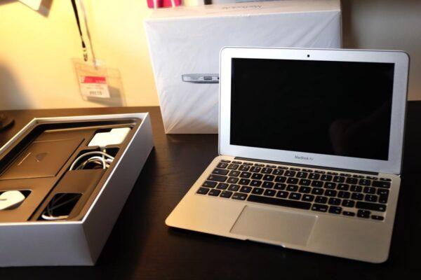 Проверка ноутбука перед покупкой