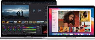 MacBook Pro 13 или MacBook Pro 16