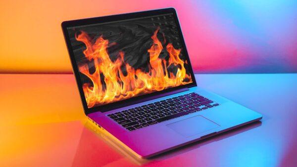 Что делать, если MacBook перегревается