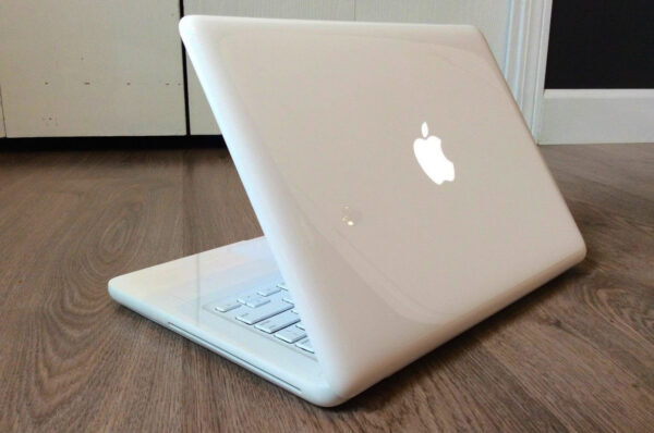 покупка старого MacBook