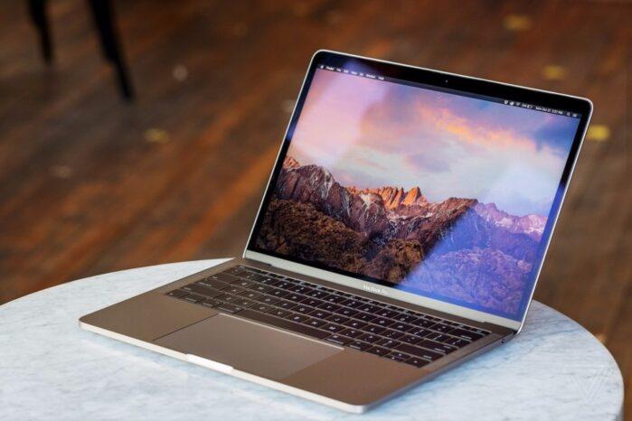 MacBook Pro 13 на M1