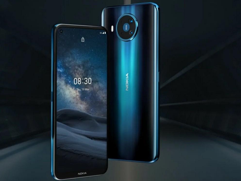 Nokia 5-4