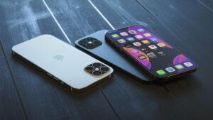 noviy iPhone 13