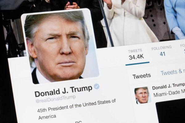 хаос американских соцсетей