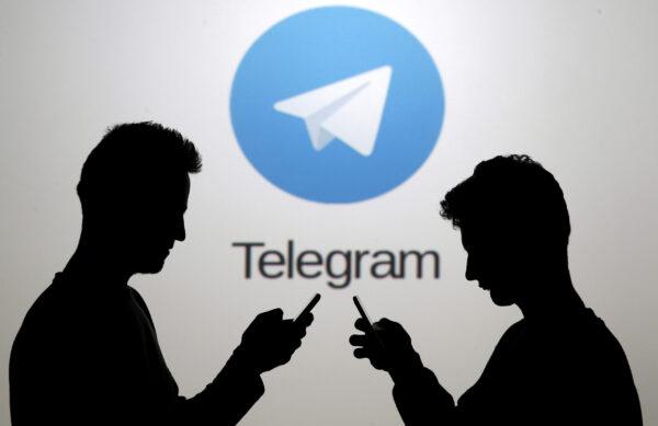 пользователи из США грянули в Telegram