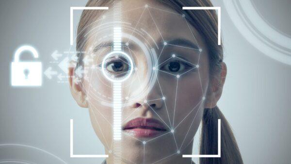 тепловая система распознавания лиц Apple