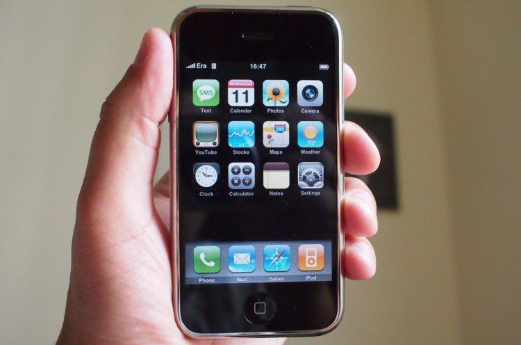 iPhoneOS 1