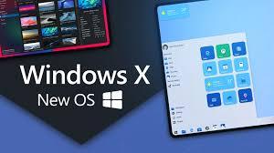 Windows 10X - первые изображения новой версии, характеристики, дата релиза, инсайты